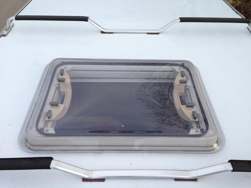 Panorama dachfenster wohnmobil  cars4men - Leistungen